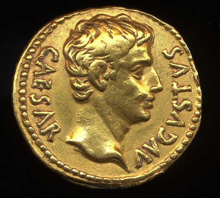 O que significa Dê César o que é de César e a Deus o que é de Deus? - Versiculos