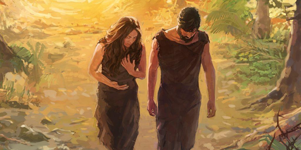 Se Adão e Eva eram perfeitos, por que eles escolheram pecar? - Versiculos